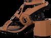 NOTRE-V Sandales BZ0306X en cognac  - small