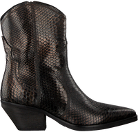 VIA VAI Bottines JILL GAZE en or  - medium