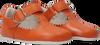 Oranje TON & TON Babyschoenen CHARLOTTA  - small