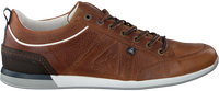 Cognac GAASTRA Lage sneakers BAYLINE DBS  - medium