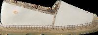 FRED DE LA BRETONIERE Espadrilles 152010144 FRS0648 en blanc  - medium