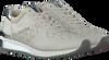 Beige MICHAEL KORS Sneakers ALLIE TRAINER - small