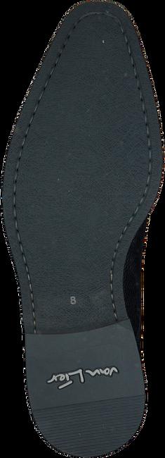 VAN LIER Richelieus 5481 en noir - large