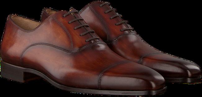Cognac MAGNANNI Nette schoenen 12623 - large