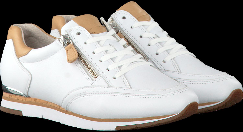 Witte GABOR Sneakers 323 Omoda