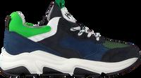 Blauwe HIP Lage sneakers H1264  - medium