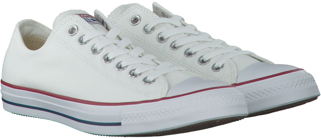 Witte CONVERSE Sneakers OX CORE H  - large