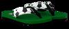 REEF Tongs R2440 en noir - small