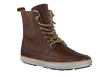 brown BLACKSTONE shoe AM32  - small