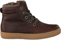 KOEL4KIDS Chaussures à lacets KO645 en marron  - medium