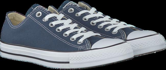 CONVERSE Baskets ALL STAR OX en bleu - large
