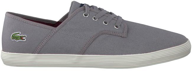 LACOSTE Chaussures à lacets ANDOVER en gris - large