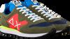 Groene SUN68 Lage sneakers TOM LOGO MEN - small