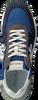 PREMIATA Baskets MICK en bleu  - small
