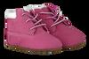 TIMBERLAND Chaussures bébé CRIB BOOTIE W/HAT en rose - small