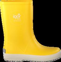 IGOR Bottes en caoutchouc SPLASH NAUTICO en jaune  - medium