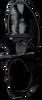 Zwarte MJUS Veterboots 108225 - small