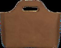 Taupe MYOMY Handtas MY CARRY BAG MINI - medium