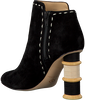 KATY PERRY Bottines KP0207 en noir - small