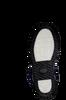KANJERS Baskets 6930 en bleu - small