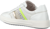 MARIPE Baskets basses 30379 en blanc  - small