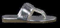 Zilveren MICHAEL KORS Slippers D.BECCA  - medium