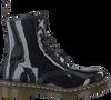 DR MARTENS Bottines à lacets 1460.PATENT en noir - small