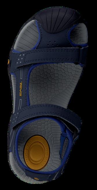 TEVA Sandales TOACHI 2 100329/702 en bleu - large