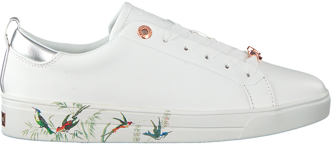 Witte TED BAKER Sneakers ROULY - large