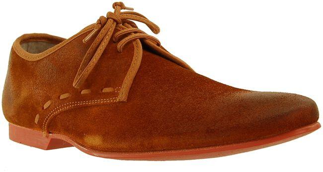 cognac OMODA shoe KAPA  - large