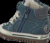 Blauwe SHOESME Babyschoenen BP6W029  - small