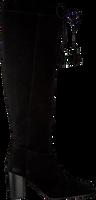 ROBERTO D'ANGELO Bottes hautes EVE en noir  - medium