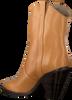 TORAL Bottines TL-12031 en camel  - small