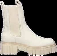 Beige NOTRE-V Chelsea boots 03-432  - medium