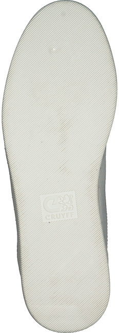 CRUYFF CLASSICS Baskets basses CHALLANGE en blanc  - large