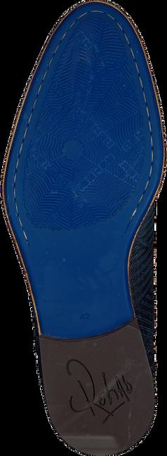Blauwe REHAB Nette schoenen SOLO ZIGZAG  - large