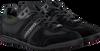 HUGO BOSS Baskets AKEEN en noir - small