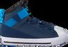 CONVERSE Baskets CHUCK TAYLOR HIGH STREET KIDS en bleu - small