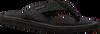 SCOTCH & SODA Tongs CADELLI en noir  - small
