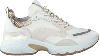 Witte VIA VAI Lage sneakers ZAIRA FAE - medium