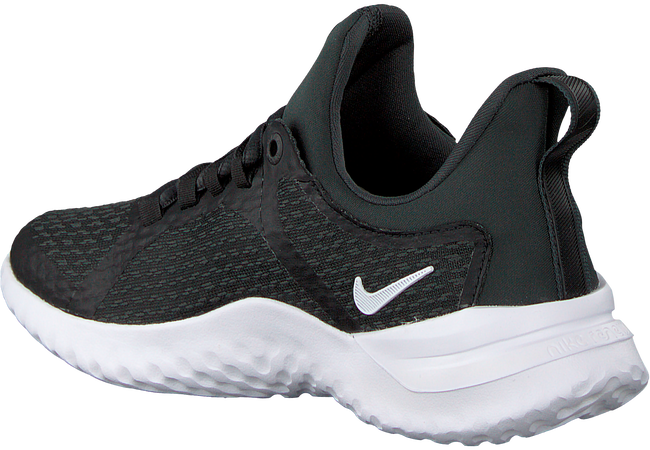 sports shoes 43a58 bae2a NIKE Baskets NIKE RENEW RIVAL (GS) en noir