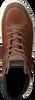 BJORN BORG Baskets CURD MID M en cognac  - small