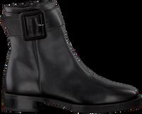 Zwarte PERTINI Enkellaarsjes 30149  - medium