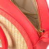 TED BAKER Sac bandoulière AGNETI en orange  - small