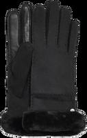 Zwarte UGG Handschoenen SEAMED TECH - medium