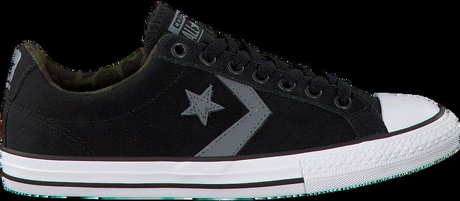 CONVERSE Baskets STAR PLAYER OX KIDS en noir - large