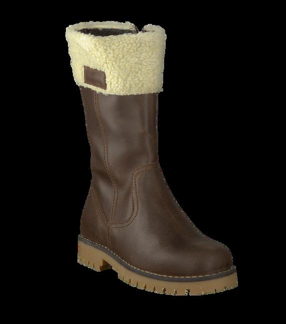 brown OMODA shoe KL23  - large