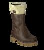 brown OMODA shoe KL23  - small