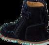 JOCHIE & FREAKS Chaussures bébé 17054 en bleu - small