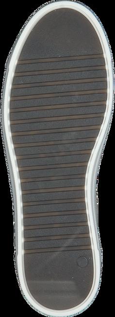 MARIPE Baskets basses 30308 en blanc  - large